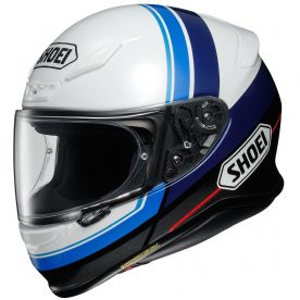 Shoei NXR Philosopher TC2 Helmet